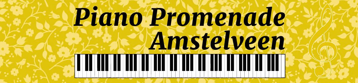 Piano Promenade Amstelveen